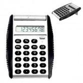 Calculadora  de Bolço (8dig/bat) Fxc1305