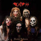 Death SS - Heavy Demons (Slipcase)