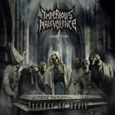 CD Imperious Malevolence – Decades Of Death