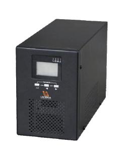 PROTEUS-3000VA-115 No Break de 3000VA / 115VAC, Onda Senoidal Pura c/ Baterias Internas