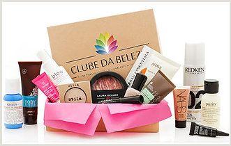 Box Clube Da Beleza Diva - *frete grátis*