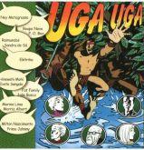 CD Novela uga uga nacional