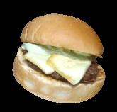 Hambúrguer Smart Burguer 100g