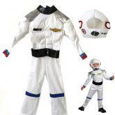 Astronauta  Infantil  MF3409