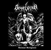 GENUFLEXION - Animal religioso -CD
