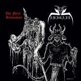 ABIGAIL - The Final Damnation - LP (Black Vinyl, + A2 Pôster)