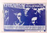 Cassete - Disarm / Holochaös