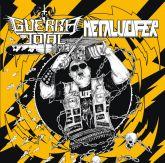 Metalucifer & Guerra Total