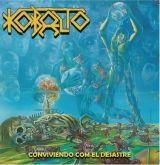 KOBALTO - Conviviendo Con el Desastre (CD DUPLO com SLIPCASE)