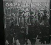 Os Pe De Barro - compilation cd