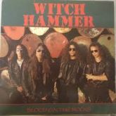 LP 12 - Witchhammer - Blood on the Rocks