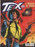 Tex - A máscara do traidor nº 409