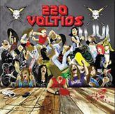 220 VOLTIOS - 220 Voltios (CD)