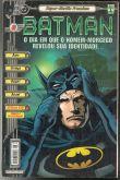HQ - Batman - Super - Heróis Premium Nº08