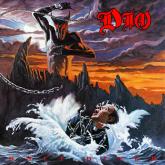 DIO – Holy Diver - CD Importado