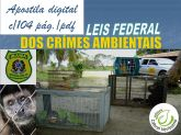 zz   Lei Federal dos Crimes Ambientais nº 9.605-98