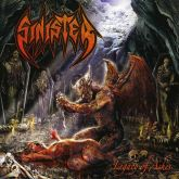 Sinister – Legacy Of Ashes (LP)