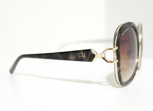 d5218118eb20b Óculos de sol feminino Grande Ana Hickmann Inspired - Daf Store