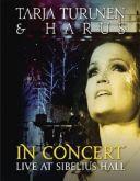 TARJA TURUNEN & HARUS - In Concert (Live at Sibelius Hall)