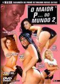 DVD O Maior P Do Mundo Planet Sex Lexington Steele