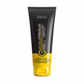Shampoo Cabelos cacheados e volumosos Serie Premium