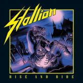 Stallion - Rise And Ride (Slipcase com Poster)