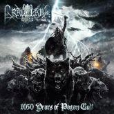 Graveland  - 1050 Years of Pagan Cult (Cassete)