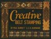 #22 - Estampos Criativos para cintos - Burnett