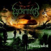 CD - Escarnnia - Humanity Isolated