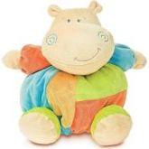 Turminha Bolinha Hipopótamo