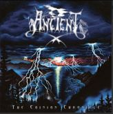 ANCIENT – The Cainian Chronicles (digipack)