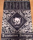 REVENGE - Desolation Insignia - flag 70cm x 100cm size