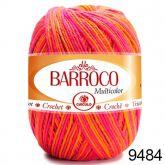 BARROCO MULTICOLOR 9484 - VERÃO