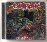 CD - Lycanthrophy – Lycanthrophy