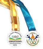 Medalha Personalizada (Pequena Simples)