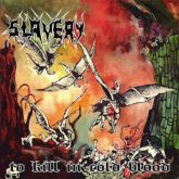 CD Slavery - To Kill In Cold Blood
