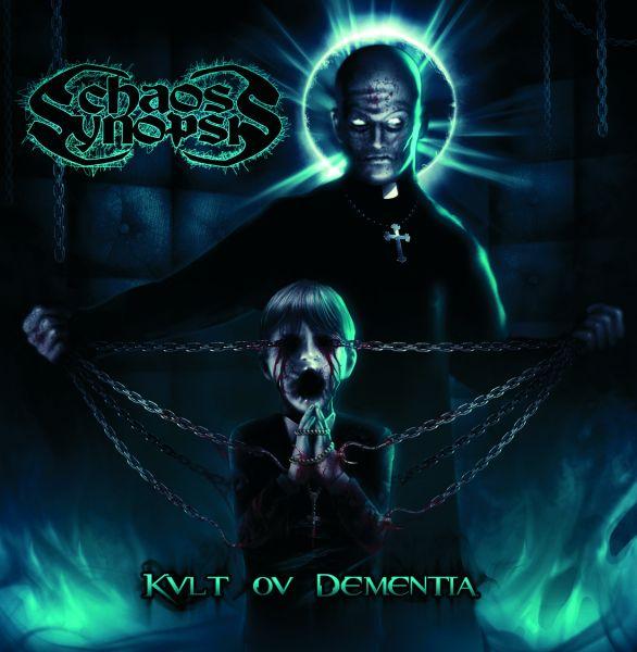 CD Chaos Synopsis - Kvlt ov Dementia