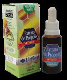 Extrato de Própolis Verde 30 ml - Uniflora