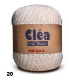 CLÉA 1000 COR 20 NATURAL