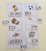 Alfabetização Família Silábica 5