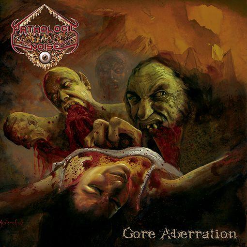 CD - Pathologic Noise - Gore Aberration
