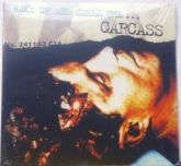 CARCASS - Wake Up and Smell the...- LP (Gatefold Double LP)