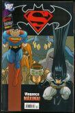 HQ - Superman & Batman - Nº12