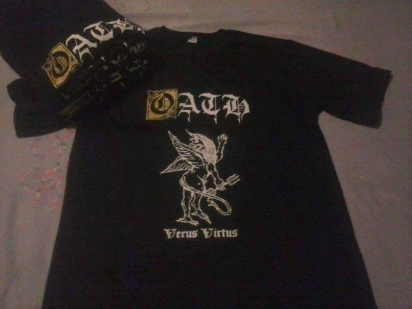 Oath - Verus Virtus - Camisa Oficial