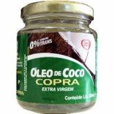 Óleo de Côco 200ml