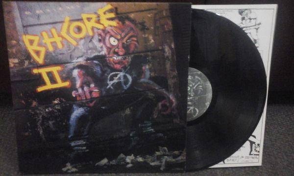 LP 12 - Coletânea BH Core II