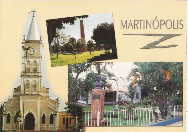 Resultado de imagem para imagem igreja católica de martinópolis
