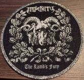 IMPURITY - PATCH
