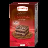 Chocolate em Pó 50% Cacau Mavalério 200g 1un