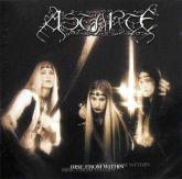 Astarte - Risen From Within (Slipcase)
